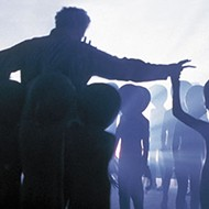 Never Seen It: Watching <i>Close Encounters of the Third Kind</i> with Filmmaker Ben Siler