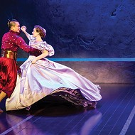 King and I at the Orpheum