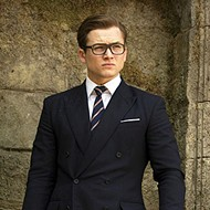 <i>Kingsman 2: The Golden Circle</i>