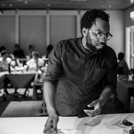 Tunde Wey's 44: A Table for Forty-Four at Iris