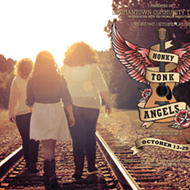Let GCT's Honky Tonk Angels Sing for You