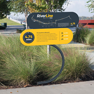 Riverfront Trails Could Get Signage, Other Amenities