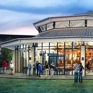 Memphis Grand Carousel Returns to City