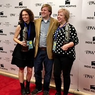 Indie Memphis Wraps 20th Anniversary Film Festival With Record Attendance