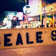 City Council Votes to End Beale Street Cover Charge