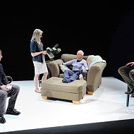 <i>Marjorie Prime</i> at TheatreWorks