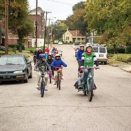 The Big Jump: Making Bicycles a Part of Daily Life in Memphis
