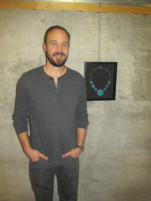 Adam Hawk - MICHAEL DONAHUE