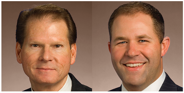 Hensley (left), Holt (right). - TENNESSEE GENERAL ASSEMBLY