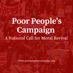 Poor People's Campaign Sets Training Session Ahead of 40-Day Action Plan | Memphis Flyer