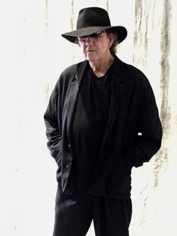 Tony Joe White at the BMAs - CONQUEROO