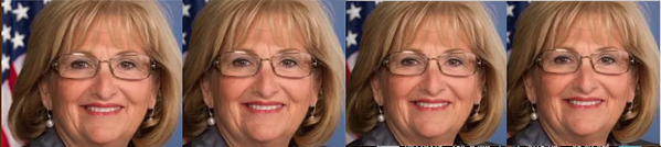 US Rep. Diane Black R-Tennessee