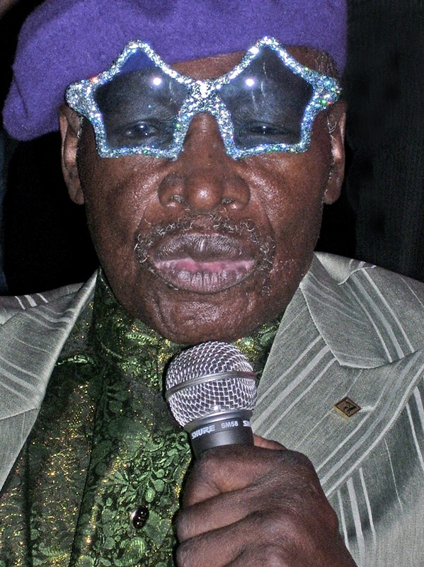 Rudy Ray Moore aka Dolemite - C. NEIL SCOTT FROM COLUMBIA, SC, US CC BY 2.0, HTTPS://COMMONS.WIKIMEDIA.ORG/W/INDEX.PHP?CURID=5183785
