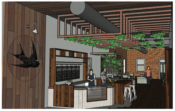 New Coffee Shop Pitched for The Pinch | Memphis Flyer