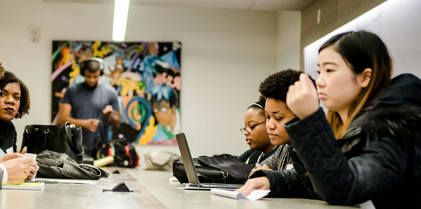U of M to Host First Women's Hackathon in Memphis | Memphis Flyer