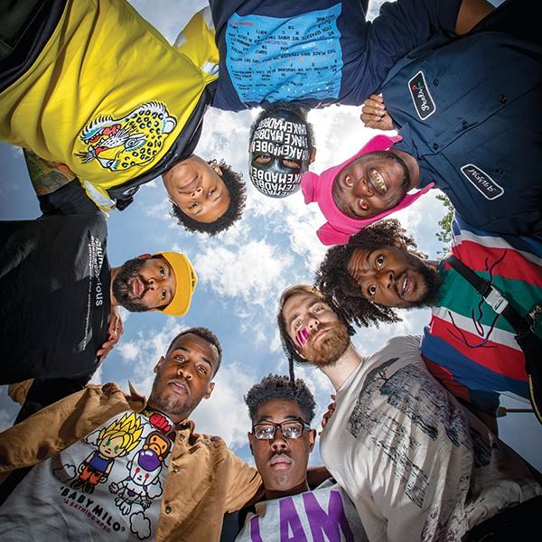 Memphis' Hip Hop Renaissance | Memphis Flyer