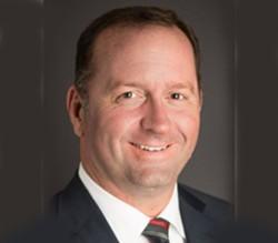 County Trustee David Lenoir