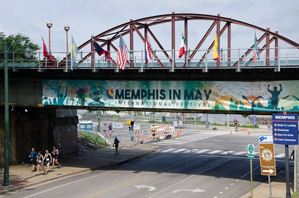 Memphis in May to Honor City of Memphis in 2019 | Memphis Flyer