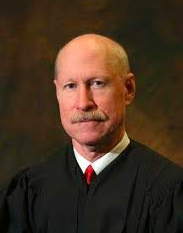 Judge Jon P. McCalla