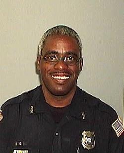 Sam Blue - MEMPHIS POLICE DEPARTMENT