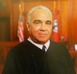 Judge Russell Sugarmon