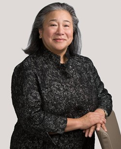 Tina Tchen investigated XPO's workplace culture and policies. - BUCKLEY SANDLER'S