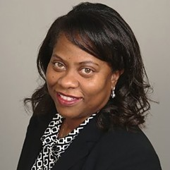 Jacinthia Jones