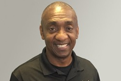 Michael Williams, president of the Memphis Police Association - MPA