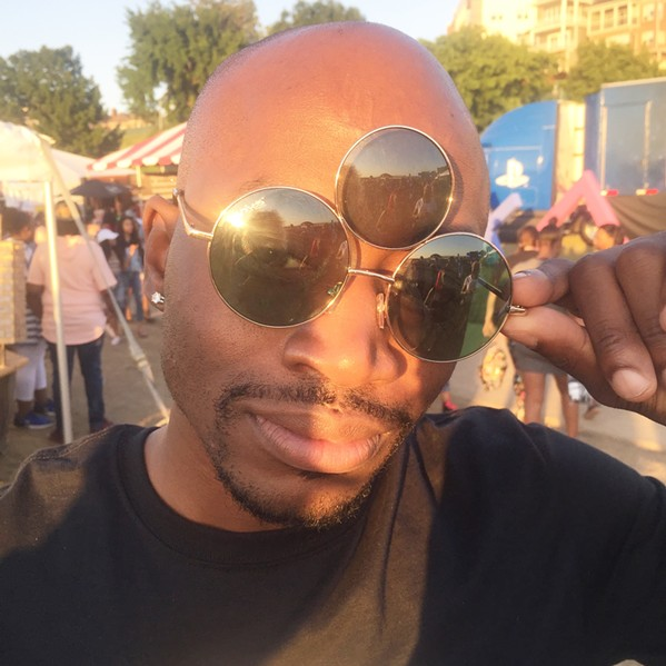 Beale Street Music Festival - MICHAEL DONAHUE