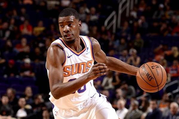 Josh Jackson - NBA.COM