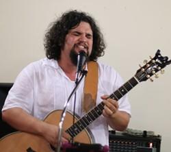 Tony Manard