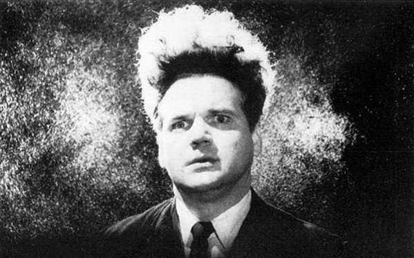 Jack Nance in Eraserhead