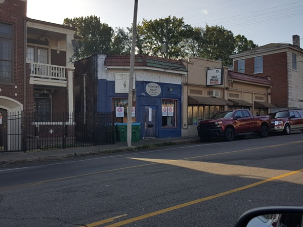 Printer's Alley on Cleveland - OFFICE OF SHELBY COUNTY DISTRICT ATTORNEY GENERAL AMY WEIRICH