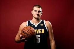 Nikola Jokic - NBA.COM