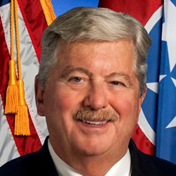 Lt. Gov. Randy McNally - TENNESSEE GENERAL ASSEMBLY
