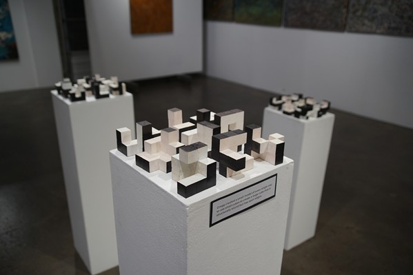 Incomplete Cubes
