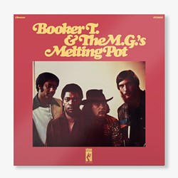 The Triumph of Melting Pot: Re-evaluating Booker T. & the MGs' Swan Song
