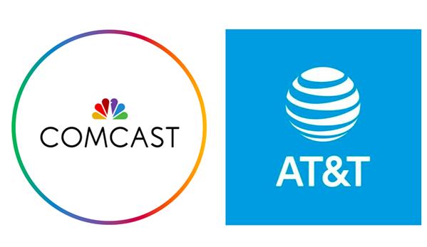 COMCAST/ATT&T