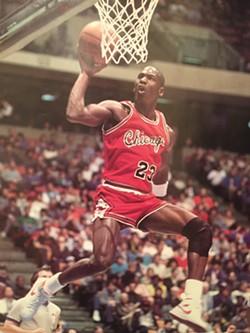 NOREN TROTMAN/NBA
