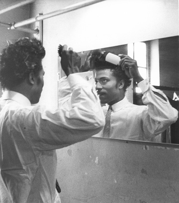 Little Richard - COURTESY SPECIALTY ARCHIVES