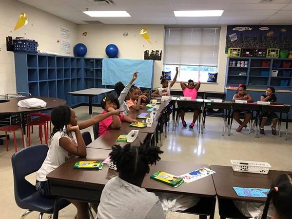 SHELBY COUNTY SCHOOLS - FACEBOOK