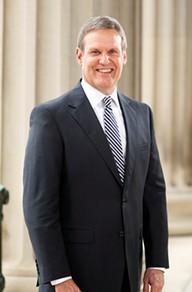 Governor Bill Lee