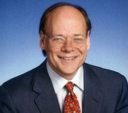 Ninth District Congressman Steve Cohen
