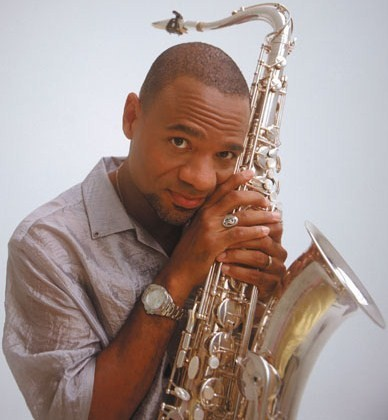 Kirk Whalum performs at the Stax Museum of American Soul Music tonight.