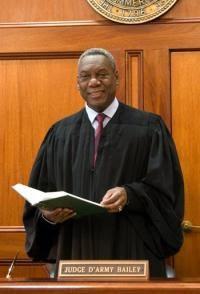 Judge D'Army Bailey