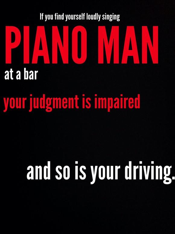 Not sexist, but true. It's a song about an  old man who molests cocktails and wears younger men's clothes. That's just creepy.