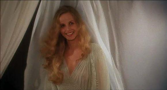 Kim Greist as Jill Layton
