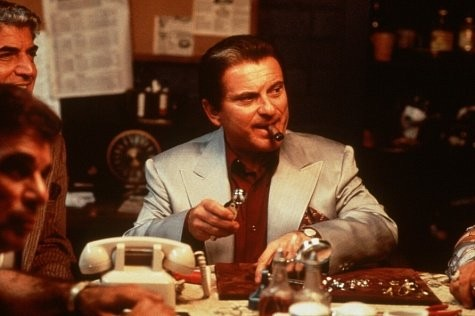 Joe Pesci as Nicky Santoro