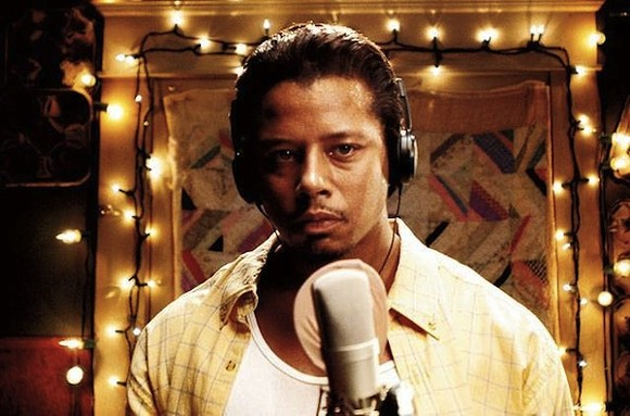 Terrence Howard as DJay in Hustle & Flow