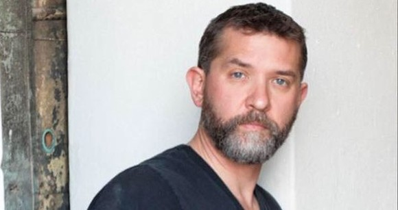 Christian Walker, director of Arrow Of Light